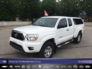 2014 Toyota Tacoma TRD off Road V6 X CAB Xtra clean no accidents