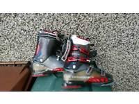 Rossignol Zenith Sensor 3 100 ski boots. Size 29.5, UK 10.5.