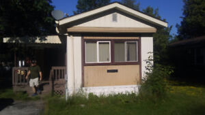 Looking for piece of land to put a modular home on..