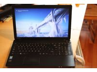 FOR SALE - Toshiba Satellite Pro Laptop