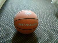 Dunlop Basketball