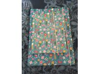 Floral Notepads