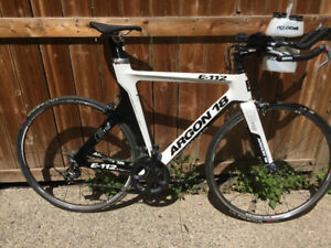 Argon TT/Tri-Bike (large)
