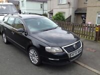 Vw Passat estate 1.9 tdi