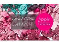 Earn with Avon Today!