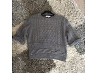 Knit sweater from Next