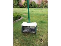 HEAVY DUTY LAWN AERATOR SPIKE