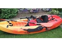 Wanted RTM Mambo OR Duo Kayaks Must be In Good Condition