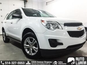 2012 Chevrolet Equinox AWD/BLUETOOTH/MAGS SUPER PROPRE