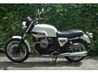 Moto Guzzi V7 Classic