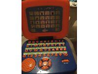 Carousel Kids Mini Laptop