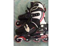 Roller Bldes Size 12-2