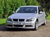 BMW 3 Series 2.0 318 ES PETROL MANUAL 2008/08