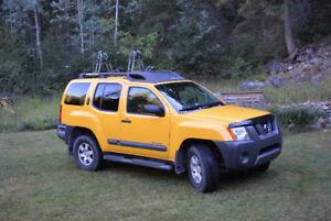 2006 Nissan Xterra OFF ROAD