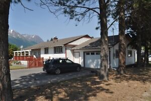 Upgraded, 3 Bedroom, 3 Bathroom Home Close to Downtown Smithers