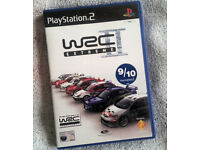 PS2 Game - WRC II Extreme