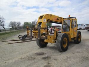 1988 CareLift 10,000 TELESCOPIC