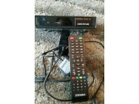 Zgemma Star 2S Satellite receiver