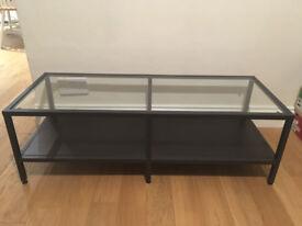 Ikea TV Stand - Vittsjo
