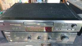 Sony CDP-XE220