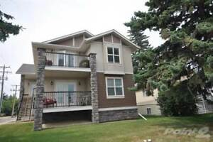 Condos for Sale in Downtown, Lacombe, Alberta $234,911