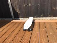 Glow in the dark Penny skateboard