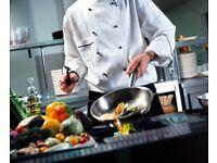 Experienced Chefs Needed URGENT!