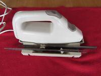 Moulinex 859 Meat carver - 2 sets of blades