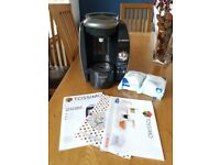 Tassimo Coffee Machine and Water Filters