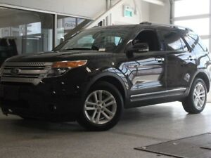 2014 Ford Explorer XLT-Moon Roof-Nav-Heated Leather Seats