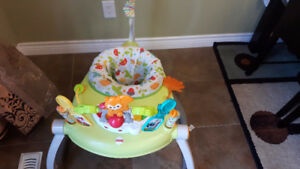 Fisher Price exerciser for sale