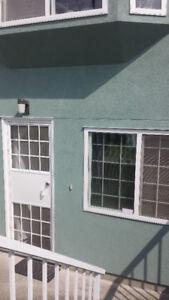 One Bedroom Basement Suite for rent