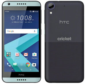 BRAND NEW HTC Desire 550 ANDROID 7.0 16GB  4G LTE  Unlocked
