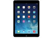 IPAD AIR 32GB SPACE GREY WITH SMART COVER