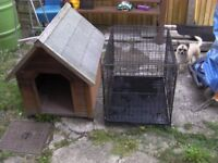 cage & kennel