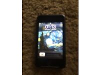 Ipod touch, 16gb, Wi-Fi, hardly used