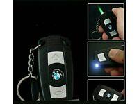 Bmw key fob lighter. Bmw e60 lighter