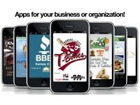 Change the FACE OF YOUR BUSINESS by OWNING your own NATIVE MOBILE APP in APP STORES at a cost of 500