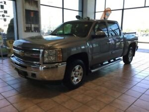 2013 Chevrolet Silverado 1500 LT BLUETOOTH! CRUISE!
