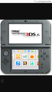 Looking for TWO 3DS XL systems
