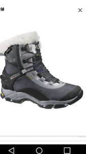 Botte merrell femme thermo arc 8 waterproof