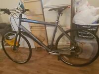 2016 Trek Hybrid Bike (custom upgraded) not carrera, giant, Btwin)