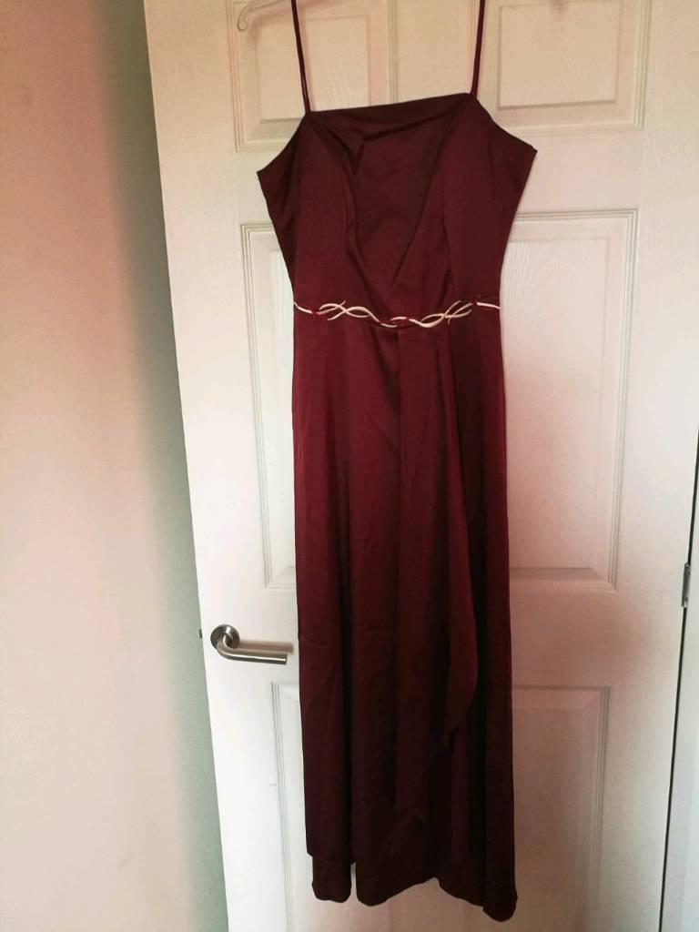 Prom dress, Evening dress, Party dressin AberdeenGumtree - Prom dress, wedding dress, party dress, evening dress