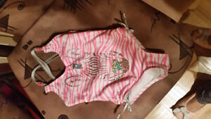 Girls Swimsuit for Sale Size 4T
