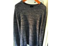 Men's XL ZARA Jumper