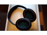 BOSE QC25 HEADPHONES