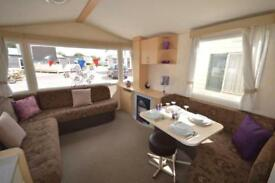 Static Caravan Nr Clacton-On-Sea Essex 3 Bedrooms 8 Berth BK Calypso 2008