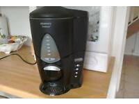 KENWOOD CM551 BREWMASTER 12 CUP FILTER COFFEE AND TEA MAKER