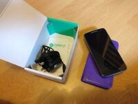 Moto G4 Play Perfect condition, seldom used.
