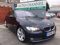 BMW 3 Series 3.0 335d SE 2dr£6,995 p/x welcome FREE WARRANTY. NEW MOT